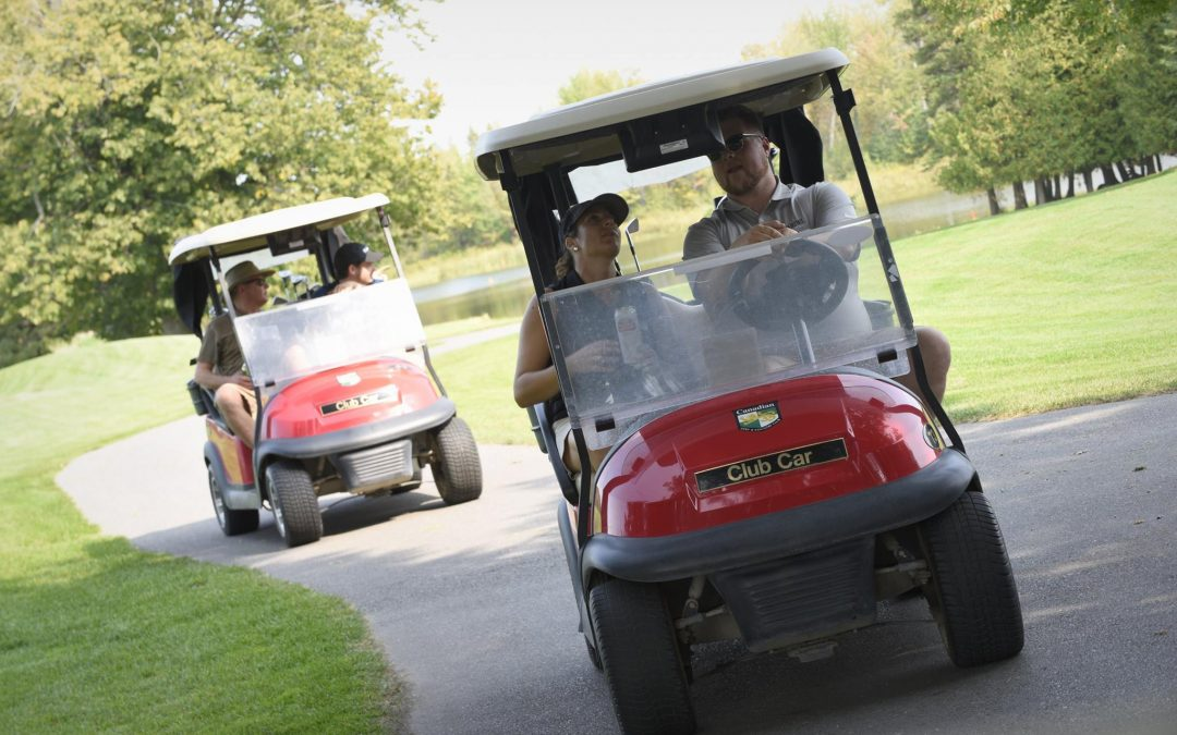 11th Annual Chamber Golf Classic