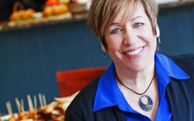 Cathy Reside – The Good Food Tour