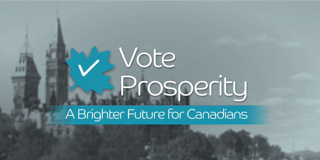 Vote Prosperity