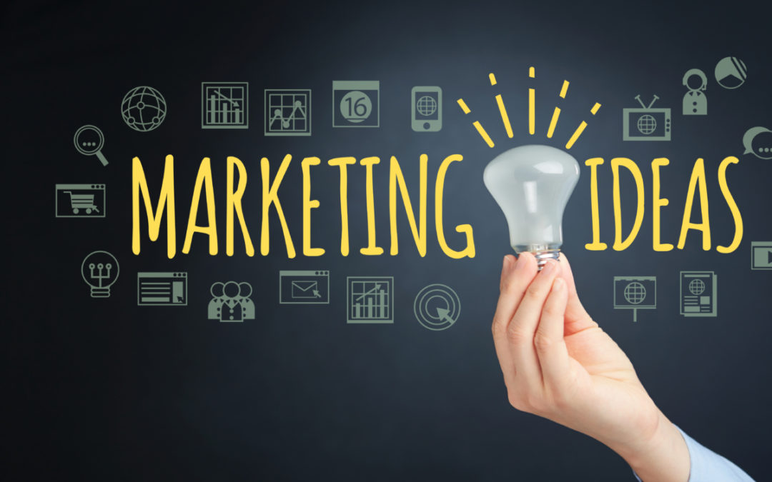 """9 (More) Marketing Tips for the """"New Normal"""""""
